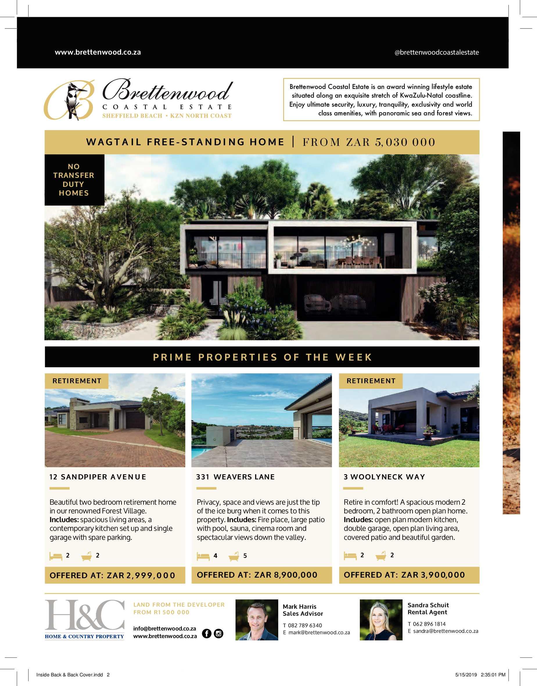 Get It Durban Magazine June 2019 Get It Online Durban